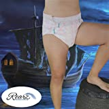 Rearz - Limited Edition - Pink Rebel - Adult Diaper