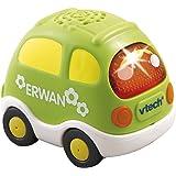 VTech - 202415 - Erwan Le Mini Van