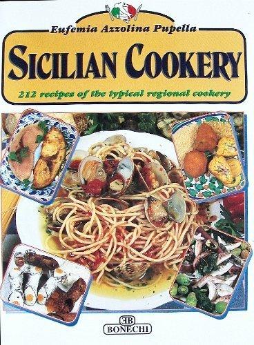 Sicilian Cookery pdf