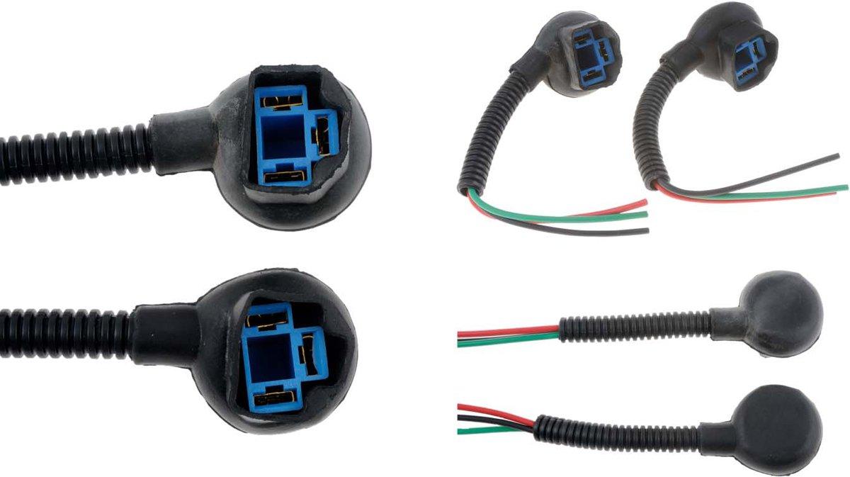 dorman headlight socket wiring diagram dorman amazon com dorman 84790 headlight socket automotive on dorman headlight socket wiring diagram