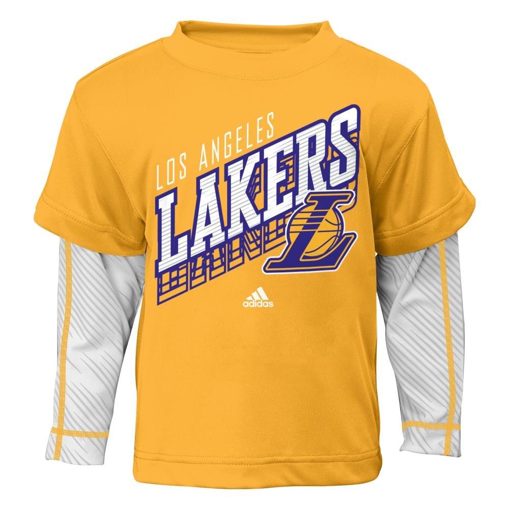 7346011c3b6 Amazon.com  Los Angeles Lakers Basketball Playtime Pant Set