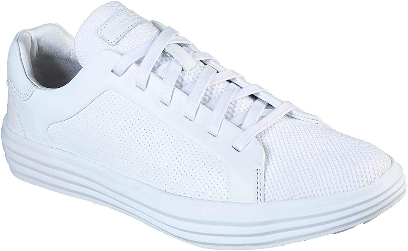 Skechers Shogun Bandon, Basket Homme: : Chaussures