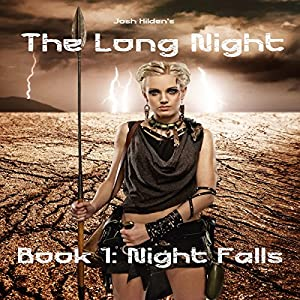 The Long Night, Book 1: Night Falls Audiobook