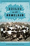 Exiled in the Homeland, Donna Robinson Divine, 0292719825