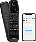 SofaBaton Universal Remote Control with Mobile Phone APP, Super Easy One-Click