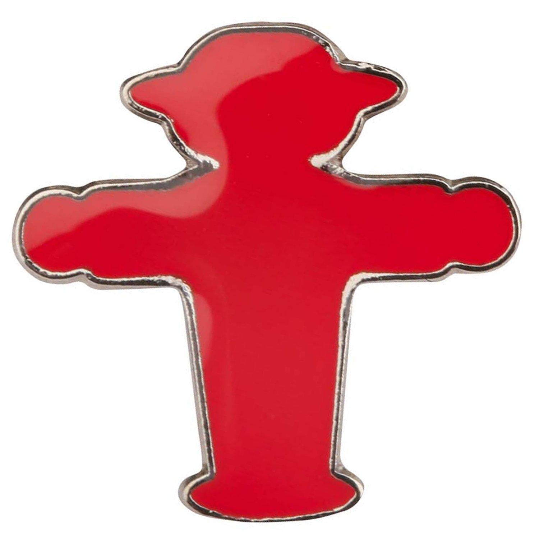 Pin Rojo quemar Semáforo (+ + EL regalo ostprodukte - DDR Tradition Producto y Ossi Kult del - Regalo Idea para todos los ostalgiker de Alemania oriental ...