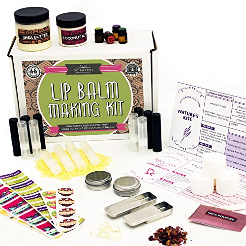 Lip Balm Filling Tray - 7