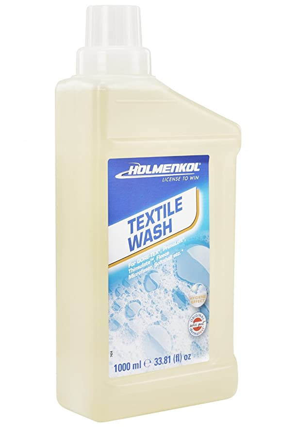 Holmenkol Loba Tex.wash 1.0l