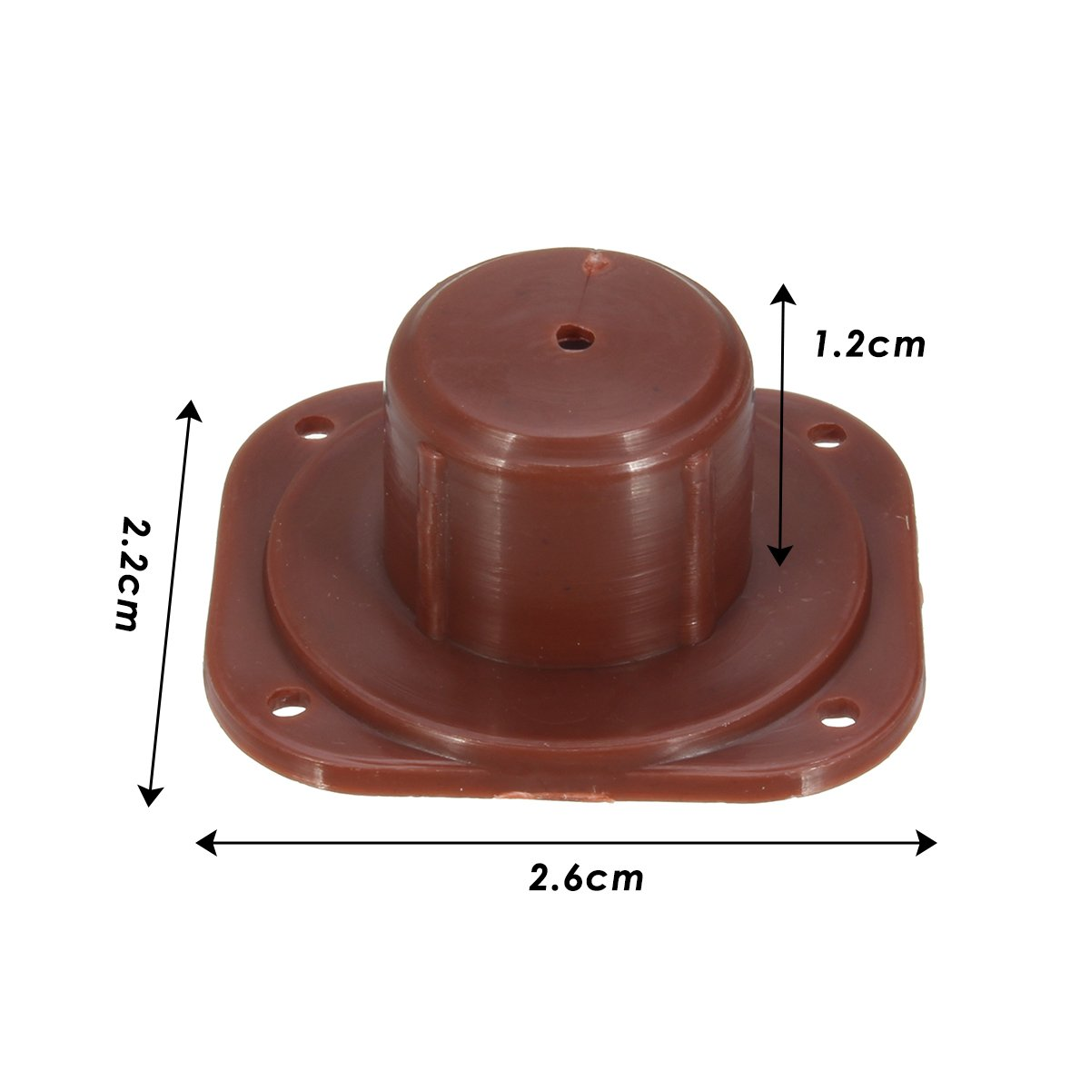 Janolia Rearing Cup kit System 100 Cell Cups Tool Set Beekeeping Catcher Box with Brown Cell Cups Cell Cup Holder Cell Bar Holder Hair Roller Cages