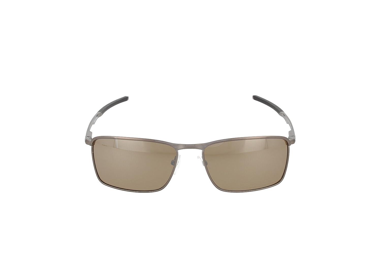 Amazon.com: Oakley Conductor 6 OO4106-04 - Gafas de sol ...
