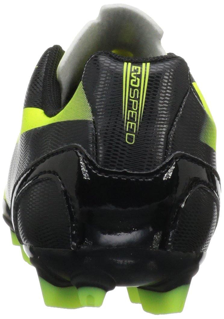 PUMA Evospeed 5.2 FG Soccer Cleat Little Kid//Big Kid