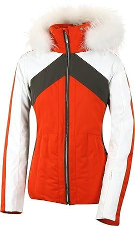 50% off official buy sale Duvillard Fuji Veste de Ski Femme: Amazon.fr: Sports et Loisirs