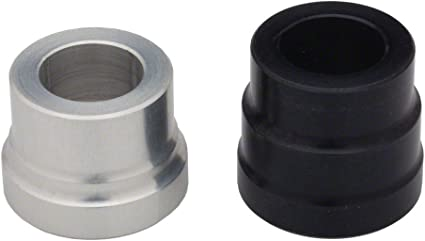 MTB Tools Adapter Set For a 12mm x 150mm Rear Hub to 157mm  Application