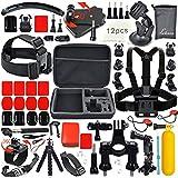Accessories Bundle kit for GoPro Hero 4 3 3 2 1camera