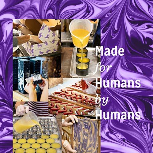 Zum Body Scrub – Almond-Orange – 13 oz