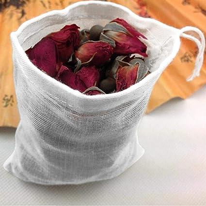 Amazon.com: Air Carbon Filter - 100 Pcs Lot Teabags Empty ...
