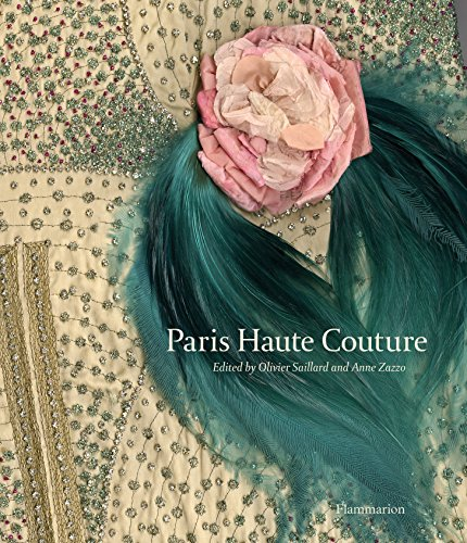 Image of Paris Haute Couture
