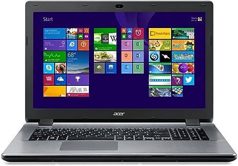 Acer Aspire E5-771G - Portátil de 17.3