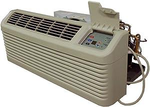 AMANA 497153 Series Digismart Standard Heat Pump, 9,000 Btu, 208 Volts-497153