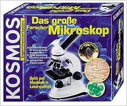 mikroskop kosmos