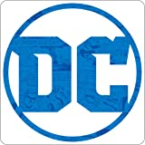 DCロゴ/ラバーコースター