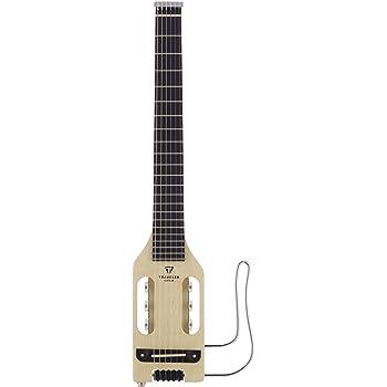 traveler guitar pro brn pro series hybrid acoustic electric guitar with gig bag. Black Bedroom Furniture Sets. Home Design Ideas