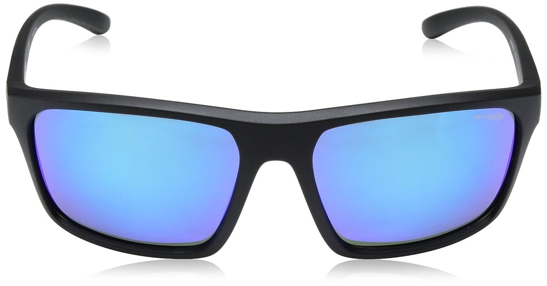 sol de Men's 0an4229 61 Gafas Arnette 0125 Blackmirrorazure mate y es accesorios Amazon Ropa Xx1AYBqxw