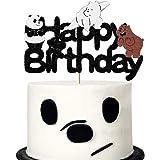 Amazon Com We Bare Bears Party Favors Supplies Decorations Lollipops 12 Pcs Health Personal Care