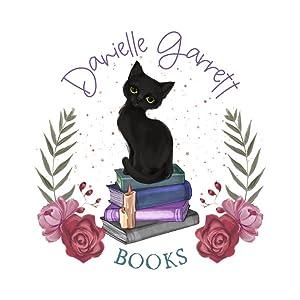 Danielle Garrett