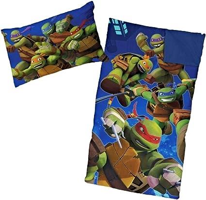 Amazon.com: Sacos de dormir para niños – Ninja Turtle ...