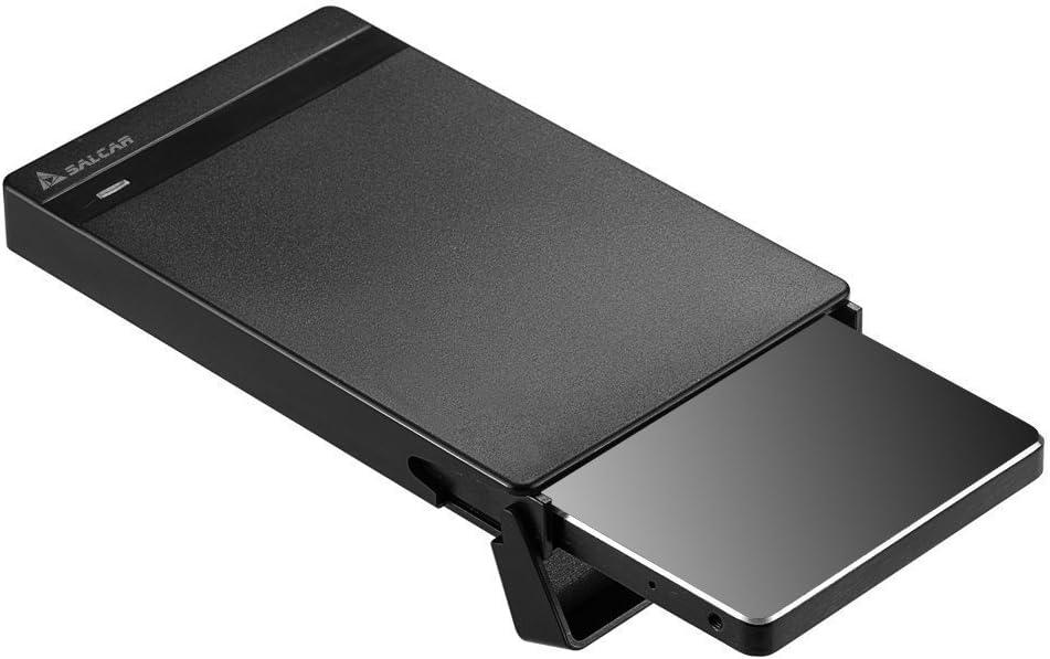 Salcar『2.5インチ HDD/SSDケース』