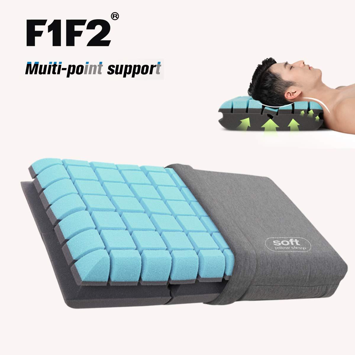 (F1F2)快眠枕