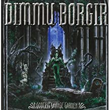 Godless Savage Garden (U.S. Deluxe Ed.)