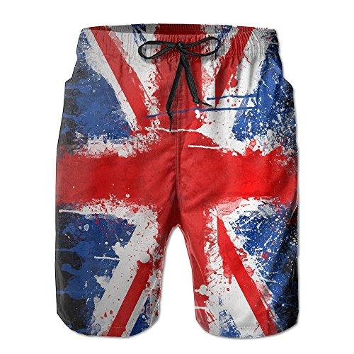 british flag trunk - 7