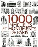 Image de 1000 immeubles et monuments de Paris