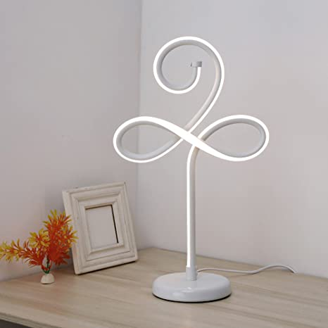 Lampada Da Tavolo Lampade Da Tavolo Moderne Da 24W LED Per Soggiorno ...