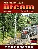 Make it run like a dream: Trackwork (Volume 1)