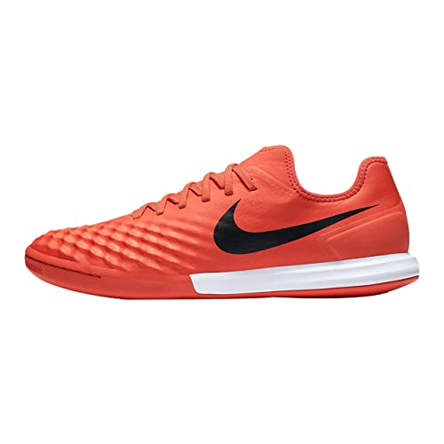 buy online cd466 ff006 Nike Mens Magistax Finale II Indoor Shoes MAX Orange (6. 5) Buy Online  at Low Prices in India - Amazon.in