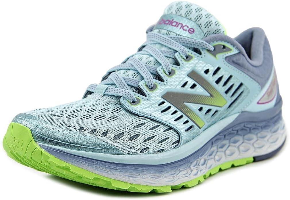 New Balance Fresh Foam 1080 V8 - Zapatillas de running para mujer, color Azul, talla 37.5 EU: Amazon.es: Zapatos y complementos
