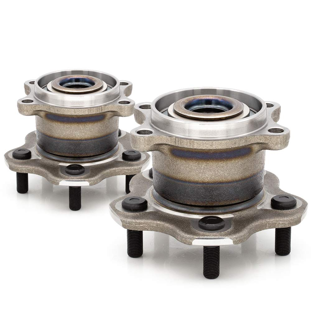 WWD HA590408 Front Wheel Hub Bearing Assembly For 11-14 Nissan Juke 08-14 Rouge