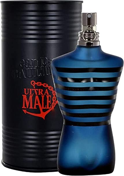 Jean Paul Gaultier – Le Male Ultra agua de colonia para mujer en spray, 75