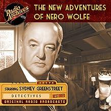 The New Adventures of Nero Wolfe