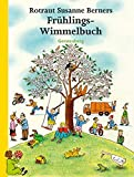 Frühlings-Wimmelbuch - Mini: Mini-Ausgabe