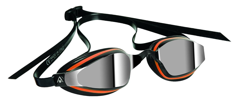 MP Michael Phelps K180 Plus - Gafas de natación, Color Negro: Amazon.es: Deportes y aire libre