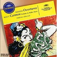 Carmen - Preludes & Ballet Music