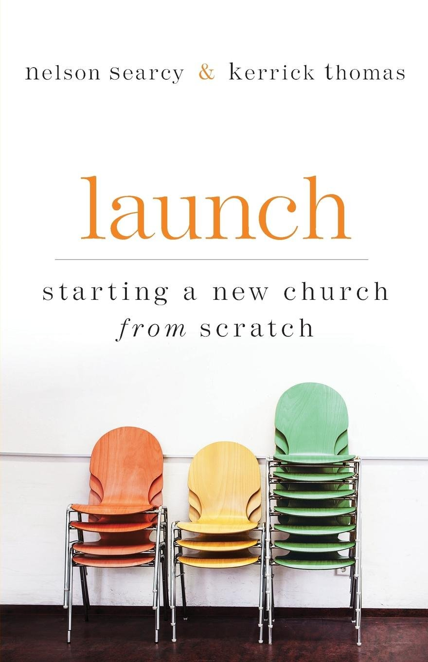 Download Launch: Starting a New Church from Scratch ebook