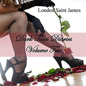 Dark Tales Diaries: Volume Two Audiobook