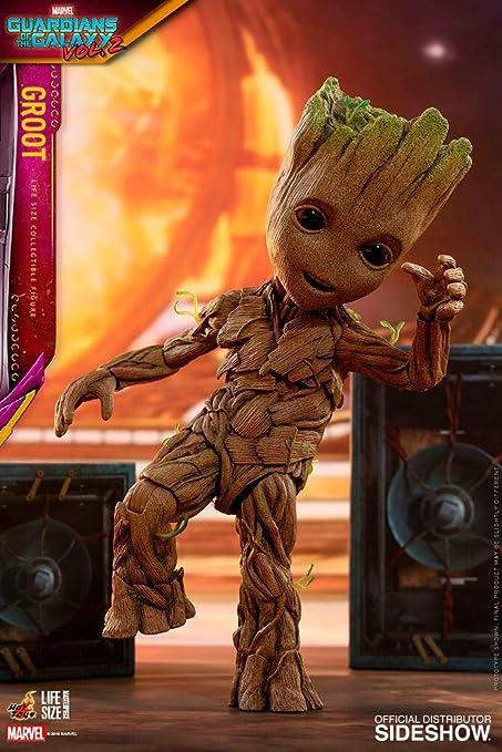"Guardians of the Galaxy Vol 2 4-Pack 8/"" Plaques De Plastique"