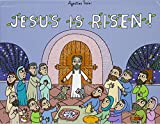 img - for Jesus Is Risen!: An Easter Pop-up Book book / textbook / text book