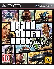 Grand Theft Auto V - NL (PS3)